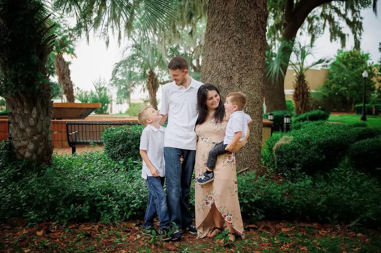 Panama City Family Photography