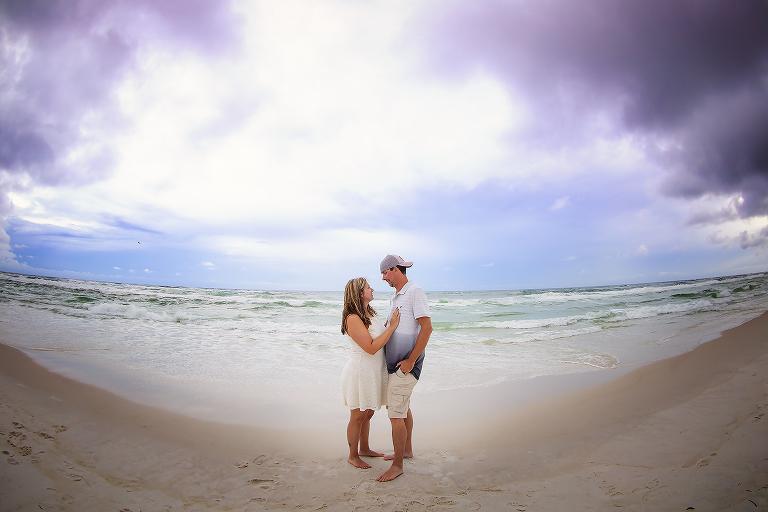 wedding photography Panama City Beach